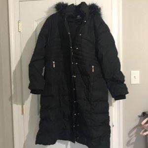Orolay winter coat 2xl